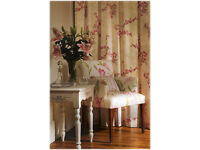 Fabric Remnant of Crowson Loretta from the Harmony Range 138cm wide x 140cm long