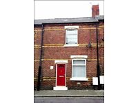 **INVESTMENT PORTFOLIO*3 FREEHOLD PROPERTIES*HOUSE FOR SALE £35,000 EACH*INCOME £4,576*2 BED*DURHAM