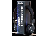 Wireless Headphones - Brand New In Box