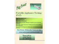 Plug Power PAT Testing