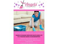 Cleaning Service * Full House Cleans from £32 * Experienced Reliable Domestic House Cleaner
