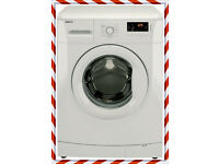 £85 Refurbished washing machines, 1 Year warranty, & Free delivery £85.