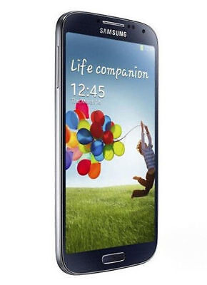 Used, Unlocked Samsung Galaxy S4 GT-i9505 16GB GPS LTE  4G Smartphone Black Color for sale  Shipping to Canada