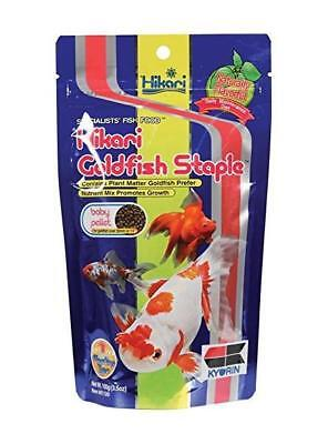 Hikari Staple Goldfish Food-Baby Pellet -3.5 oz Want It For Less? LOOK INSIDE!!