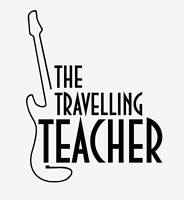Guitar and Vocal Lessons - The Traveling Teacher