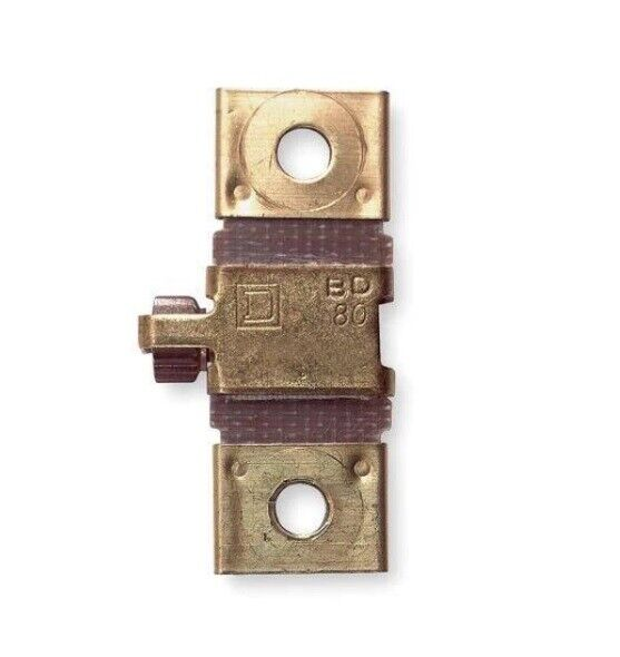 NEW Square D thermal overload  relay  heater  element  unit   B11.5