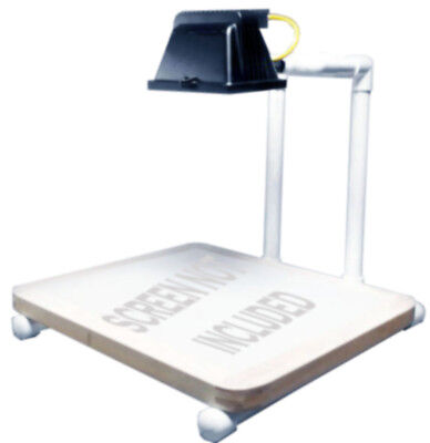 Print Stand (Tabletop 500W Exposure Unit / Stand for Screen Printing )