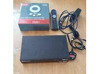 Sagecom HD freeview box