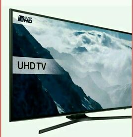 Samsung 55 inch ue55ku6670. Smart UHD 4K HDR