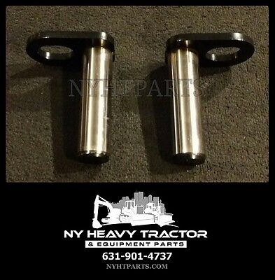 87351646 Pin X2 Replacement Case 621 Wheel Loader Swing Cylinder New Holland