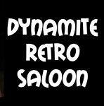 Dynamite Retro Saloon