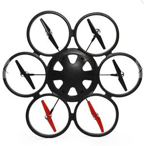 DRONE- 4CH 6 Axis Gyro RC Hexacopter slightly used Gatineau Ottawa / Gatineau Area image 3