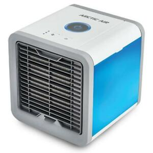 Small air conditioner portable conditioning arctic cool