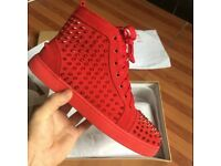 Christian Louboutin Red