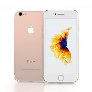 Rose Gold Iphone 7 32 GB Rogers/Chat-R