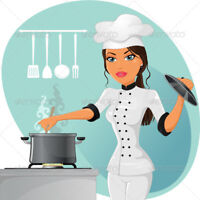 Personal Chef, Chic of all Trades