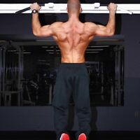 ELITE PERSONAL TRAINER. STEP OUTSIDE YOUR COMFORT ZONE