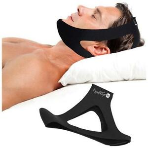 Anti Snore Chin Strap Stop Snoring Belt Sleep Apnea Best Price