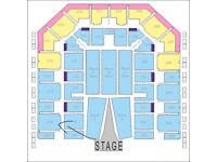 Peter Kay Tickets With Premium Bar Package! x 2 Sheffield 4/3/19