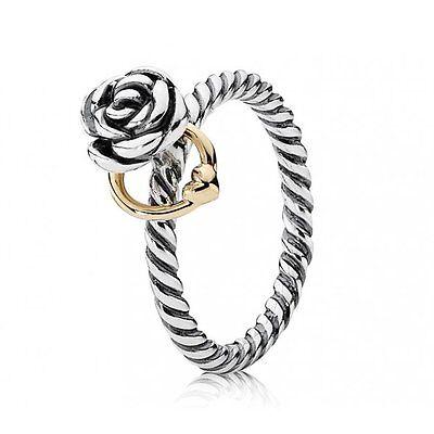 Pandora Ring Size Conversion