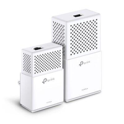 TP-Link AV1000Mbps Powerline Adapter WiFi Extender TL-WPA7510 KIT(NEW)