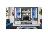 TV Wall Unit (Pick only)