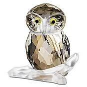 Swarovski Medium Owl