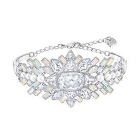 SWAROVSKI Festivity White Crystal Bracelet 5226235