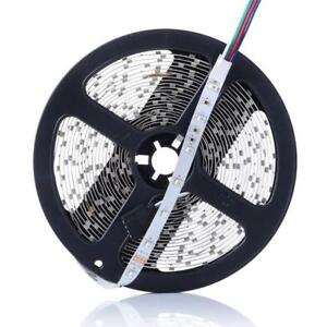 RGB LED Strip Light Tape Brand New Best price with adaptor