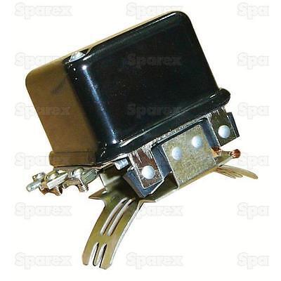 Oliver Tractor Voltage Regulator 55 66 77 88 99 550 660 770 880 950 990 995 2-44