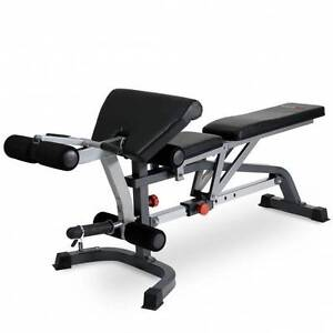 Brand New Bodyworx Full Incline Decline Bench with Preacher. Canning Vale Canning Area Preview