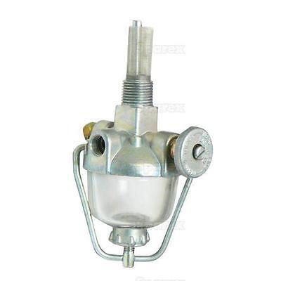 Ford Tractor Fuel Shut-off Valve Filter Bowl 2n 8n 9n Naa Golden Jubilee 2n9155b