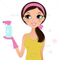 Trusted and Quality Filipina Home Cleaner $25 per hour