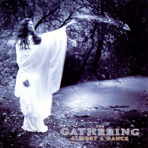 THE GATHERING - Almost A Dance CD