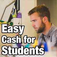 Easy Part-Time Cash for Students - Market Research Participant