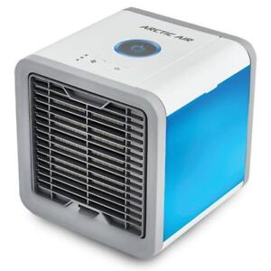 Arctic Cool portable air conditioner conditioning Fresh air