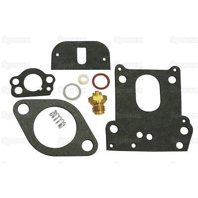 Ih International Tractor Carburetor Kit Zenith Vnn Bc144 B250 B275 414 3414 3444