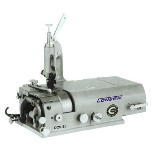 Consew DCS-S4 Skiving Machine
