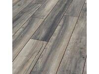 Laminate Wood Flooring Only 16.99 per metre!