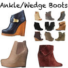 Surface to Air Wedge Heels for Women