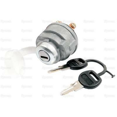 Ford Tractor Ignition Switch 1000 1100 1200 1300 1500 1600 1700 Sba385200331