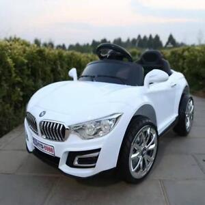 BMW | KIDS RIDE ON CAR | BRAND NEW | CALL 1-800-821-0552