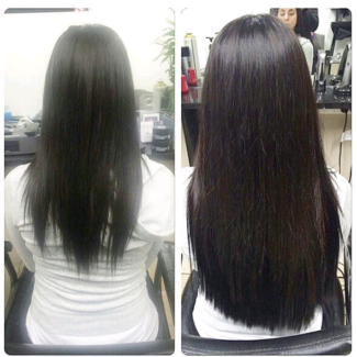 $250 SALE!!! HAIR EXTENSIONS HUMAN REMY TAPE BEAD 24 INCH LONG