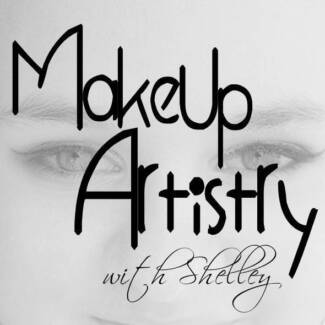 MakeUp Artistry with Shelley Ellenbrook Swan Area Preview