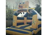 Jolly Jumperz bouncy castle hire