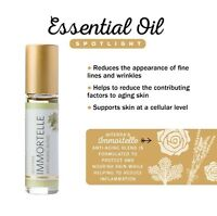All natural! DoTerra essential oils