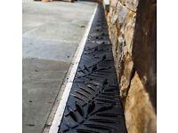 Aquascape Palm Jonite Stone Channel Drain Grate 125 x 500mm (5 Inch)