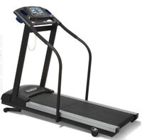 Treadmill Pacemaster Silver Select XP