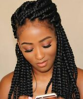 Afordable African hair styles, such as weave, Twist, and more.