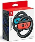 Nintendo Switch Joy-Con Wheels (Pair) (Nintendo Switch)